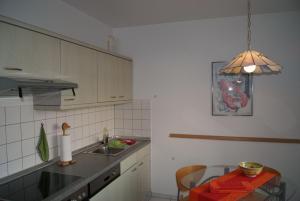 Achterwasserblick-Residenz-Bellevue, Apartmány  Zinnowitz - big - 14