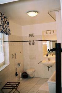 Achterwasserblick-Residenz-Bellevue, Apartmány  Zinnowitz - big - 10