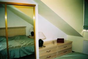Achterwasserblick-Residenz-Bellevue, Apartmány  Zinnowitz - big - 9