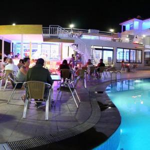 Victoria Suite Hotel & Spa, Отели  Тургутреис - big - 37