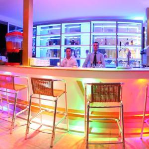 Victoria Suite Hotel & Spa, Отели  Тургутреис - big - 35