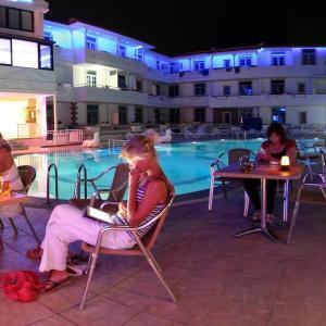 Victoria Suite Hotel & Spa, Отели  Тургутреис - big - 34