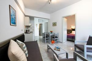 Balito, Apartmanhotelek  Káto Galatász - big - 27