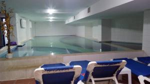 Victoria Suite Hotel & Spa, Отели  Тургутреис - big - 50