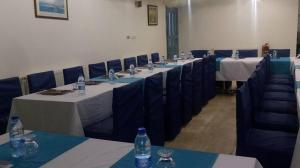 Victoria Suite Hotel & Spa, Отели  Тургутреис - big - 48