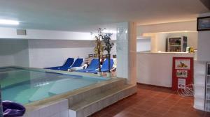 Victoria Suite Hotel & Spa, Отели  Тургутреис - big - 47