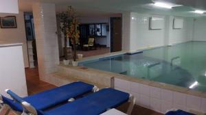 Victoria Suite Hotel & Spa, Отели  Тургутреис - big - 46