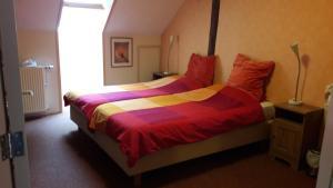 Bed & Breakfast Onder Dak, Bed and breakfasts  Scharmer - big - 11