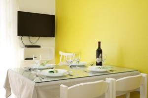 Apartment Lambasa, Apartmanok  Vodice - big - 13