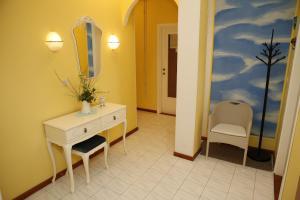 Apartment Lambasa, Apartmanok  Vodice - big - 19