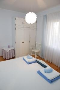 Apartment Lambasa, Apartmanok  Vodice - big - 18