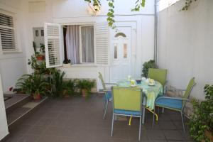 Apartment Lambasa, Apartmanok  Vodice - big - 7
