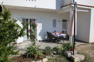 Apartment Lambasa, Apartmanok  Vodice - big - 16