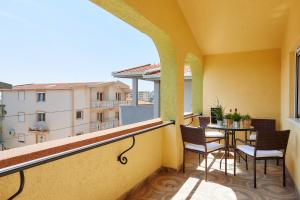 Apartments Villa FourTuna, Апартаменты  Бар - big - 32