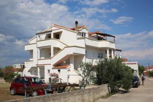 Apartment Lambasa, Apartmanok  Vodice - big - 15