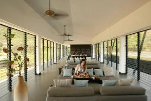 Hilton Shillim Estate Retreat and Spa