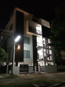 Sam's Terrace, Appartamenti  Chikmagalūr - big - 30