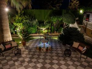 Villa Sur, Hotel  Huétor Vega - big - 28