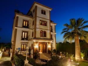 Villa Sur, Hotel  Huétor Vega - big - 45