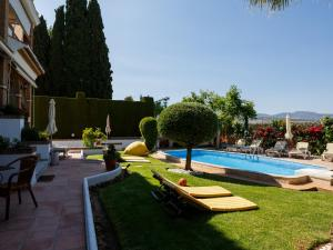 Villa Sur, Hotely  Huétor Vega - big - 46