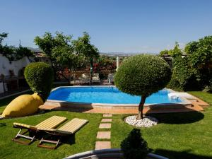 Villa Sur, Hotely  Huétor Vega - big - 44