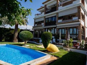 Villa Sur, Hotely  Huétor Vega - big - 43