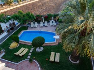 Villa Sur, Hotel  Huétor Vega - big - 41
