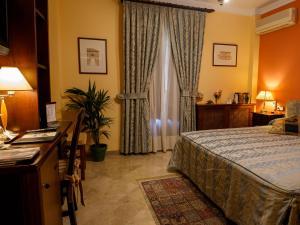 Villa Sur, Hotel  Huétor Vega - big - 2