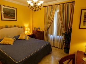 Villa Sur, Hotel  Huétor Vega - big - 3