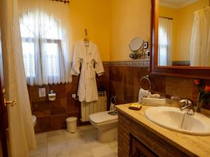 Villa Sur, Hotels  Huétor Vega - big - 4