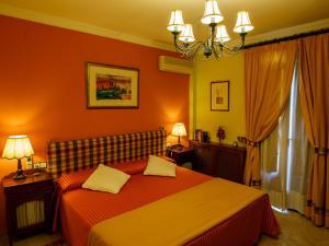 Villa Sur, Hotels  Huétor Vega - big - 5