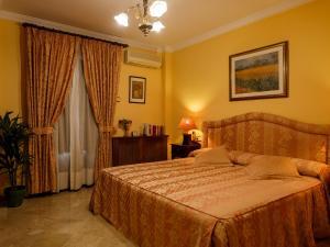 Villa Sur, Hotels  Huétor Vega - big - 7