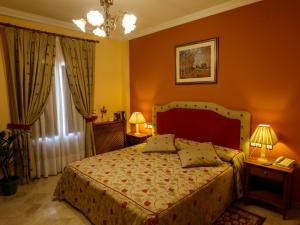 Villa Sur, Hotels  Huétor Vega - big - 8