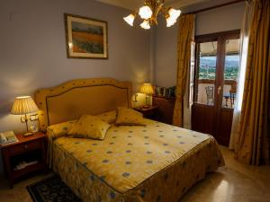 Villa Sur, Hotels  Huétor Vega - big - 9