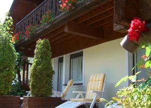 Chalet Hôtel La Savoyarde (Chamonix Mont Blanc)