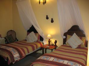 Elephant River Guest House, Guest houses  Clanwilliam - big - 5