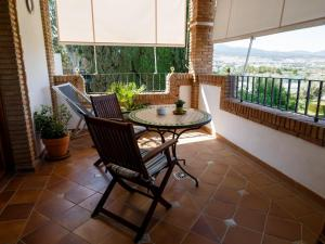 Villa Sur, Hotel  Huétor Vega - big - 13