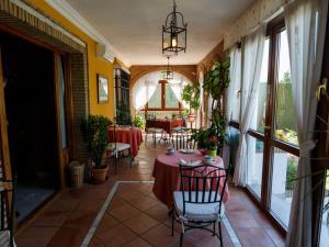 Villa Sur, Hotels  Huétor Vega - big - 35