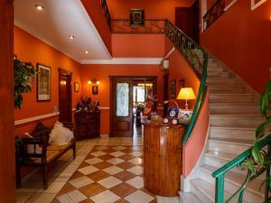 Villa Sur, Hotels  Huétor Vega - big - 32
