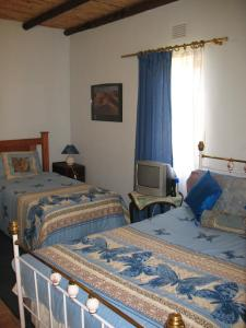 Elephant River Guest House, Guest houses  Clanwilliam - big - 7