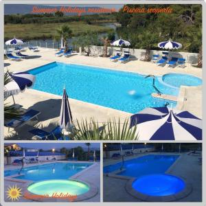 Summer Holidays Residence - AbcAlberghi.com