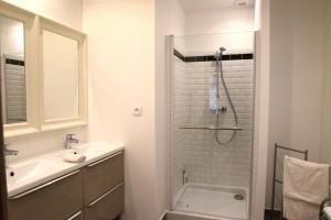 Les Chambres Panda, Homestays  Saint-Aignan - big - 16