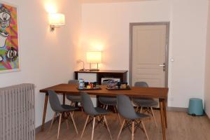 Les Chambres Panda, Homestays  Saint-Aignan - big - 14
