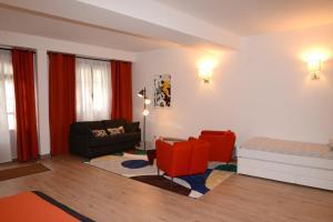 Les Chambres Panda, Alloggi in famiglia  Saint-Aignan - big - 3