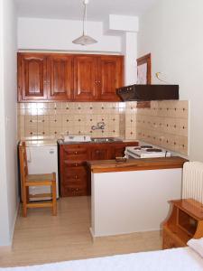 Olga Studios, Guest houses  Tsagarada - big - 39