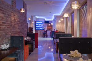 Best Hotel Agit Congress&Spa, Hotely  Lublin - big - 40