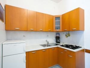 Apartment Korelic Green Garden, Appartamenti  Porec - big - 11