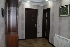 Apartments on Aliyar Aliyev Street, Apartmanok  Baku - big - 17