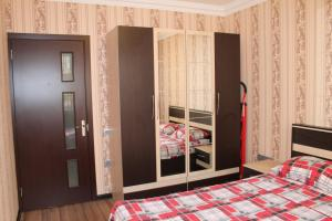 Apartments on Aliyar Aliyev Street, Apartmanok  Baku - big - 18