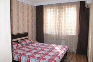 Apartments on Aliyar Aliyev Street, Apartmanok  Baku - big - 20